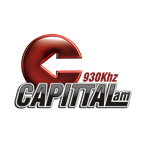 Rádio AM Capital 930 Evangélica