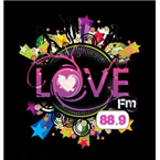 Love FM Top 40/Pop