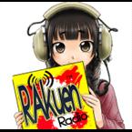 Radio Rakuen Anime