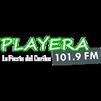 Playera FM Spanish Music