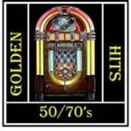 Golden 50/70s Hits Metal
