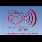 Radio Blumenau Catholic Talk
