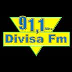 Rádio Divisa 91.1 FM Sertanejo Pop