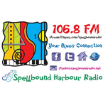 Spellbound Harbour Radio Blues