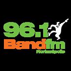 Radio Band FM (Florianopolis) Brazilian Popular
