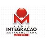 Rádio Integração Metropolitana Brazilian Talk