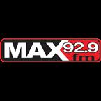 Max Fm 92.9