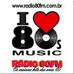 Radio 80 FM 80`s