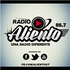 Aliento 87.7 FM Christian Contemporary