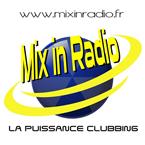 Mix in radio web