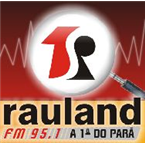 Rádio Rauland Brazilian Popular