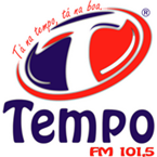 Rádio Tempo FM Brazilian Popular