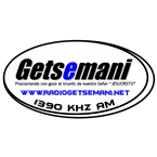Radio Getsemani 1390 AM