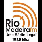 Radio Rio Madeira FM Brazilian Music