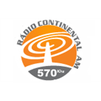 Rádio Continental Brazilian Popular