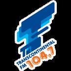 Radio Transcontinental FM Pagode