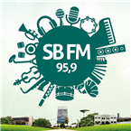 Rádio Santa Bárbara FM Educational