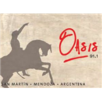 Radio Oasis FM 91.1 Pop Latino
