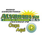 Rádio Alvorada Brazilian Popular