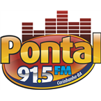 Rádio Pontal FM Brazilian Popular