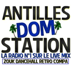 Antilles Dom Station Caribbean Music