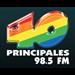 Los 40 Principales (Xalapa) Top 40/Pop