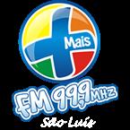 Rádio Mais FM (São Luís) Brazilian Popular