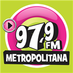 Rádio Metropolitana FM (Arapiraca) Brazilian Popular