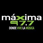 Máxima 977 Top 40/Pop