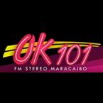 OK101 FM Top 40/Pop