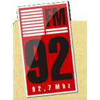 Radio 92 FM Top 40/Pop