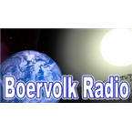 Boervolk Radio Politics