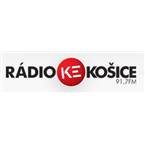 Radio Kosice Top 40/Pop