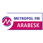 Metropol FM Arabesk Turkish Music