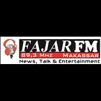 FAJAR FM 89.3 MHz Makassar