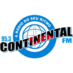 Radio Continental FM Brazilian Popular