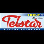Telstar FM Makassar Top 40/Pop