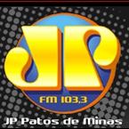 Rádio Jovem Pan FM (Patos de Minas) Top 40/Pop