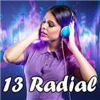 13 Radial Top 40/Pop