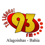 Radio 93 FM Brazilian Popular