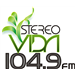 Stereo Vida Top 40/Pop