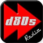 D80s Radio Disco Disco