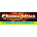 RADIO CHAMA VIVA Evangélica