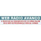 Rádio Web Avanço Brazilian Popular