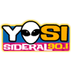 Yosi Sideral FM Reggae