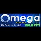 Omega Stereo 100.3 FM Christian Spanish