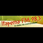 Radio Itapema FM Sertanejo Pop