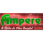 Rádio Ampere AM Brazilian Popular