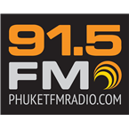 91.5FM - Phuket Island Radio Adult Contemporary