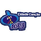 Rádio Cidade Canção FM Brazilian Popular